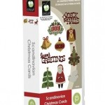 Scandinavian Christmas Cards cartridge